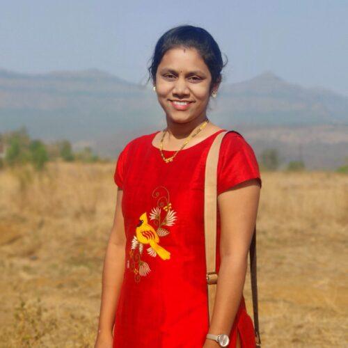 Aarti More – Babar