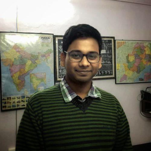 Prakhar Agarwal