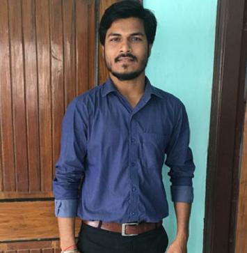 Mahendra Chourasiya