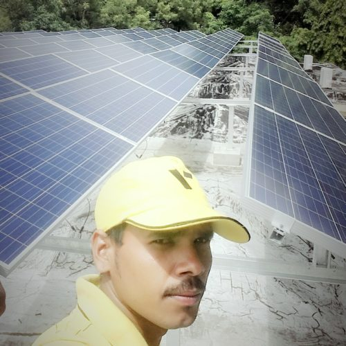 Satish Bartan