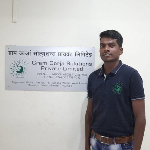 Ashok Mahale